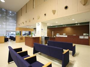 病院・公共施設
