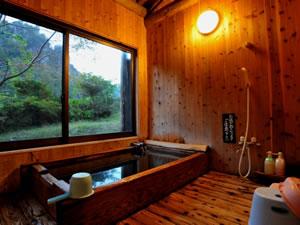 ホテル・温浴施設