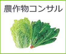 農作物コンサル