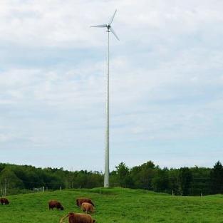 小形風力発電機 XZERES 442SR