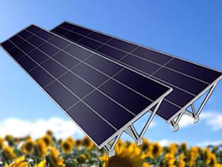 産業用低圧太陽光発電システム PRO-FIT-PV