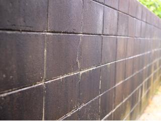 ブロック塀の耐用年数とは