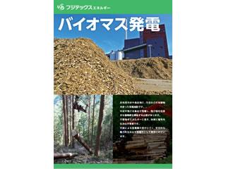 木質バイオマス発電