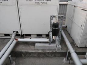 冷媒液化促進装置「α-HT」