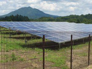 【激安】太陽光発電所用フェンス・柵