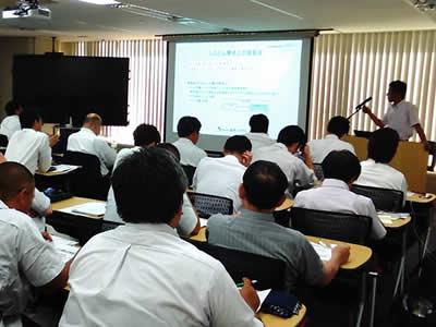 九州電力管内 出力制御セミナー
